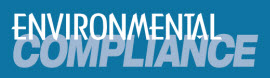 State Environmental Compliance Newsletters